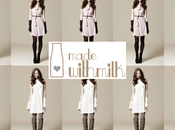 fashion designers/Collections|Made with milk