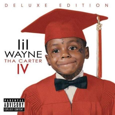 Lil Wayne – Tha Carter IV (Deluxe Edition)