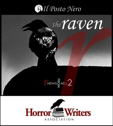 HWA Italy: The Raven - News From Hell #2