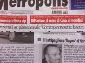 """quotidiano Metropolis parla Gigino """"!!!"""