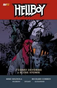 Nuove uscite Magic Press Con Mignola, Jodorowsky e tanti manga