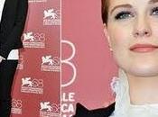 Evan Rachel Wood Dolce Gabbana Venice Film Festival