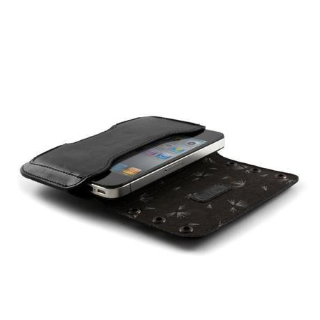 Nuove custodie Kenzo per smartphone BlackBerry, iPhone 4, Samsung Galaxy S II by Proporta