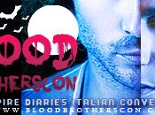 Convention Italiana Vampire Diaries