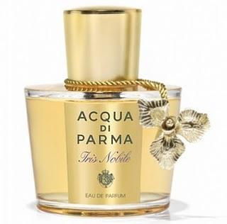 Acqua di Parma per la Vogue Fashion Night Out