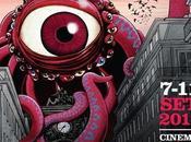 Motel Festival Cinema dell'Orrore Lisbona