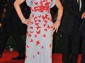 Madonna Vionnet alla serata Film Festival Venezia