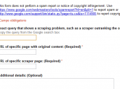 Google Panda contenuti copiati