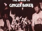 live! (with ginger baker)