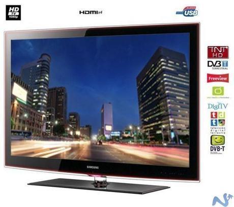 Come vedere Divx su chiavetta usb con tv Samsung B6000 : Trucco