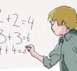 Scuola primaria: insegnare matematica in classe prima