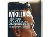 WikiLeaks: Nutrimenti pubblica libro Assange contro segreto Stato ispirato film Spielberg