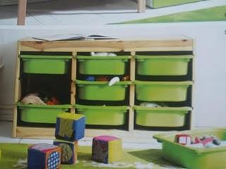Ikea futuri acquisti paperblog - Porta giocattoli ikea ...