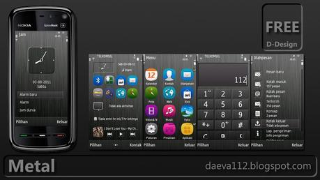 Temi Per Cellulare Nokia 5230 Scaricare
