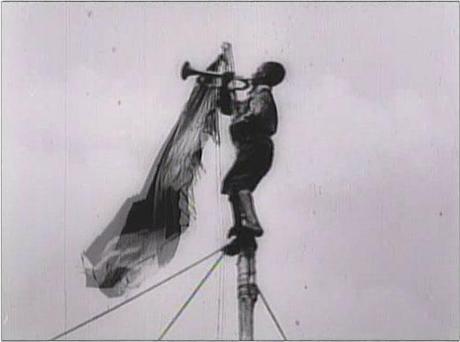 Risultati immagini per cineocchio film 1924