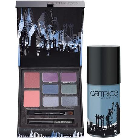 Preview: Catrice Big City Life Limited Edition