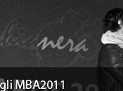 Nomination inaspettata agli MBA2011