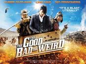 good, bad, weird Jee-woon