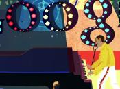 Doodle: Google festeggia 65esimo compleanno Freddie Mercury