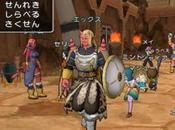 Dragon Quest arriverà 2012