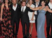"""Monica Bellucci """"Terraferma"""" tingono weekend della Mostra tricolore [speciale Venezia68]"""