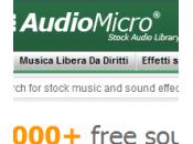 Effetti sonori gratis