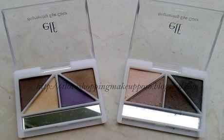 Brightening Eye Color E.l.f. - la collezione si allarga
