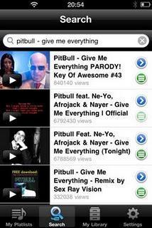 PlayBox - YouTube Playlists