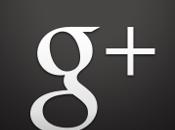Inviti Google Plus