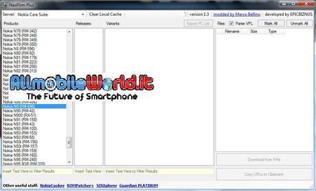 NaviFirm inserisce lo smartphone Nokia N9 MeeGo