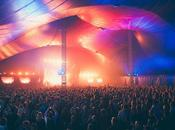 Flow festival Live Report