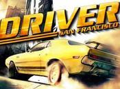 Driver Francisco, arrivo contenuti gratuiti multiplayer console