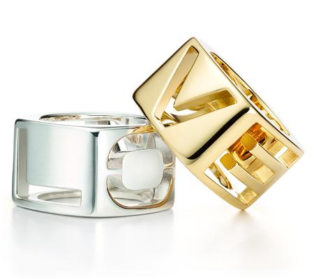 Vogue Fashion's Night Out 2011: Tiffany & Co. presenta la collezione ERA in anteprima