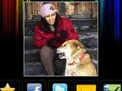 FlickrPix: client Flickr Symbian^3