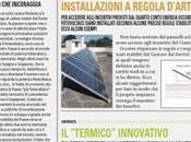 Banche fotovoltaico: rapporto controverso