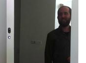 Kinect diventa specchio magico
