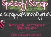 ScrappaMondoDigitale Speedy Scrap