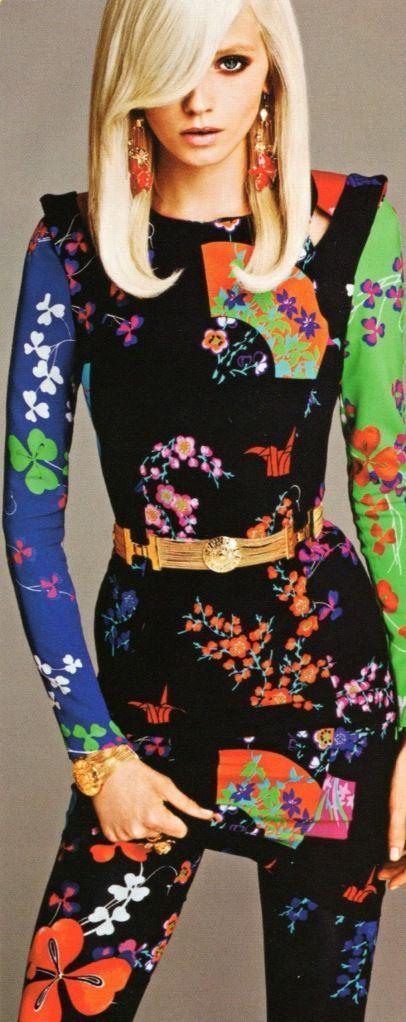 NEWS | Versace for H&M; sneak peek