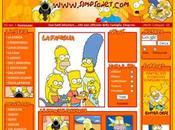Simpsonet: sito Italiano ufficiale Simpson