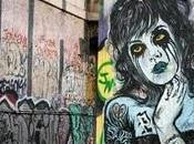 [link] BACK STREETS Jessica Stewart Circolo degli Artisti Roma 11.09.11