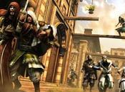 Assassin's Creed Revelations, oggi Beta aperta tutti account