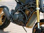 Yamaha Cycle Fabrication