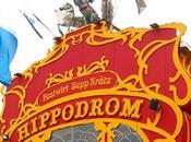 Stand Hippodrom Spaten
