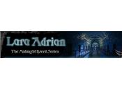STIRPE MEZZANOTTE' MIDNIGHT BREED) LARA ADRIAN