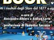 Grand Slam record book Alessandro Albiero Andrea Carta