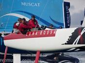 prossima settimana l'act delle extreme sailing series