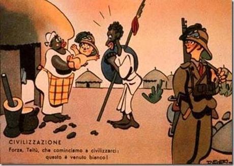 Propaganda - Nera Nazione
