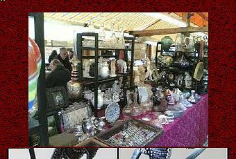 Casale torna il prestigioso mercatino dell antiquariato - Mercato antiquariato casale monferrato ...
