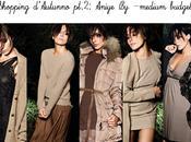 Shopping autunno/inverno 2011 pt.2: Aniye Stradivarius