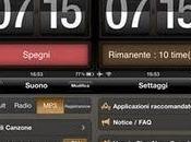 Radio Sveglia MP3/Radio/Natura Suono sleep timer vers